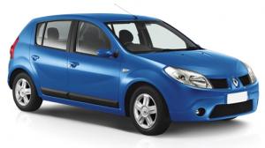 Купить Renault Sandero 2016