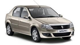Купить Renault Logan 2016