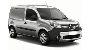 Цены Renault Kangoo Fourgon 2016 года