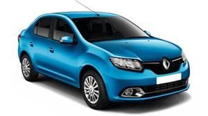 Купить Renault Logan New 2016