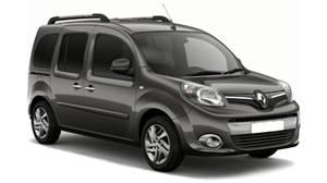 Цены Renault Kangoo 2016 года
